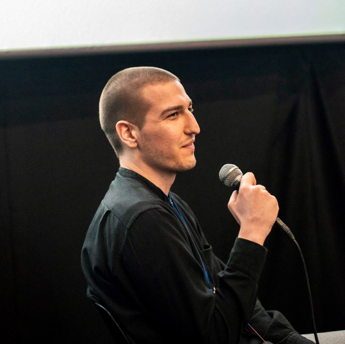 Milos Jovanovic Founder and CEO at Geometrid